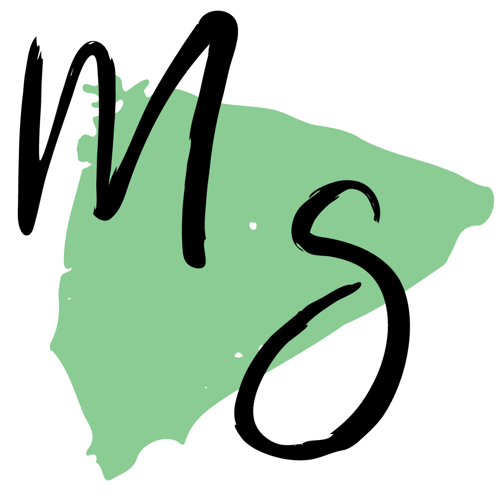 Maternity Sewing Logo