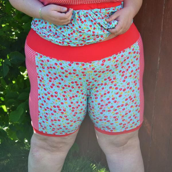 5oo4 - Tidal Wave Shorts