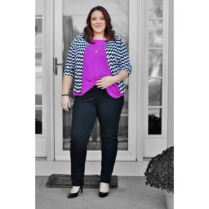 Goldilegs Jeans - Stitch Upon a Time - on Maternity Sewing