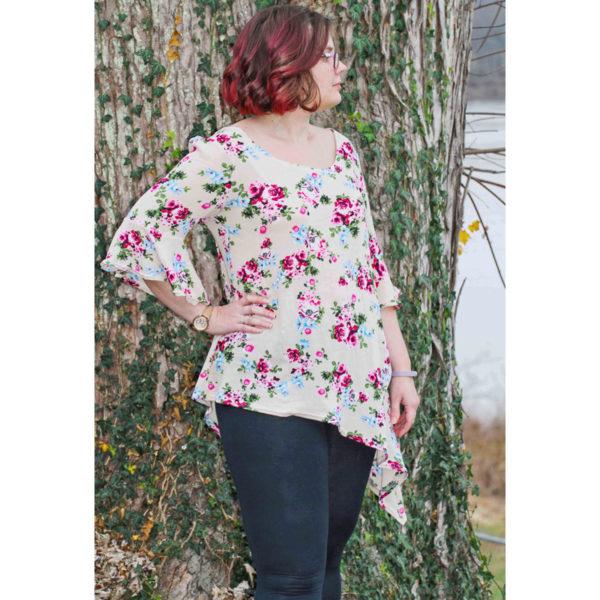 Isabella - 1 Puddle Lane - on Maternity Sewing