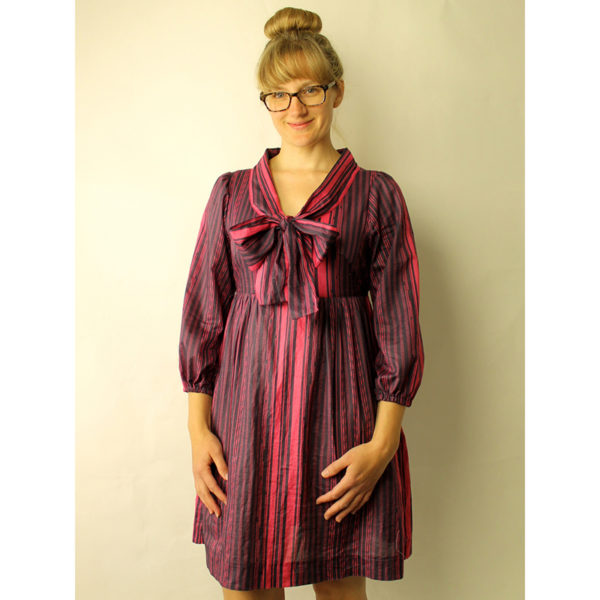 Made by Rae - Washi Dress Expansion Pack on MaternitySewing.com